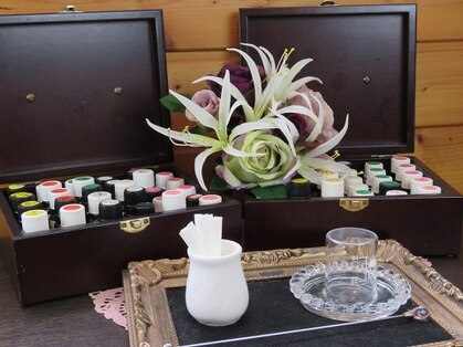 ホリスティックサロンYophiel~ヨフィエル~(浜松・磐田・掛川・焼津/リラク)の写真