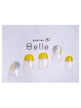 アトリエ ベル(atelier Belle)/ぷかぷか*