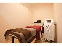 ラココ アイネスフクヤマ店(LACOCO)/ベッドルームは個室です♪