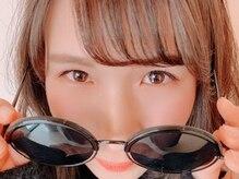 ベルアイラッシュ(vel-eyelash)/フラットマットラッシュ×3D