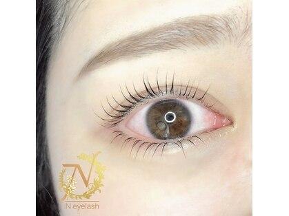 エヌアイラッシュ(N eyelash)の写真