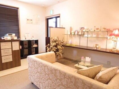 トータルビューティーサロン ビビ 県央店(Total Beauty Salon ViVi)