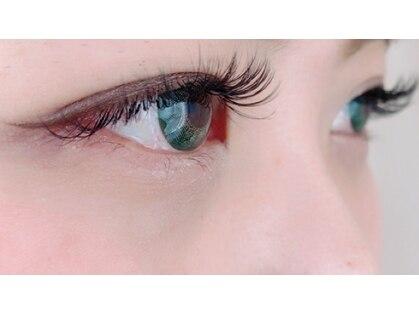 Eyelash Salon Pupula【アイラッシュサロン ププラ】(長崎・佐世保/まつげ)の写真