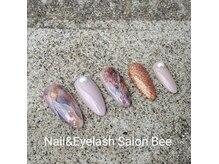 ビー(Nail&Eyelash Salon Bee)