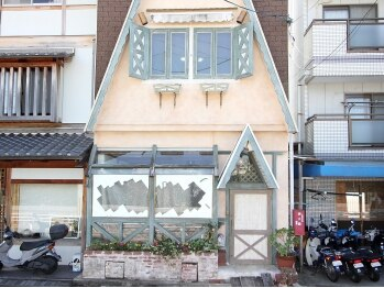 ヨサパーク ブロッサム JR奈良店(YOSA PARK)(奈良県奈良市)