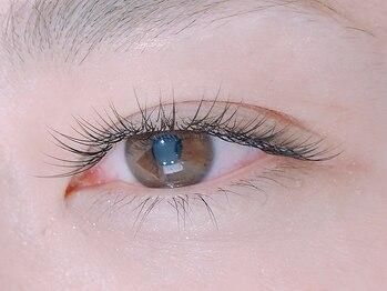 アイラッシュサロン リバーブ(eyelash salon re:verb)(岐阜県岐阜市)