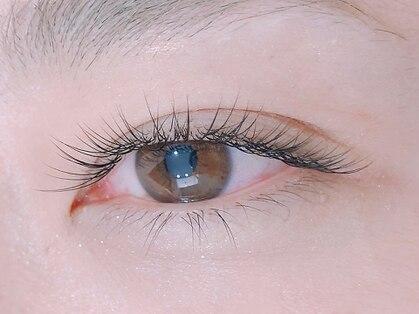 アイラッシュサロン リバーブ(eyelash salon re:verb)の写真