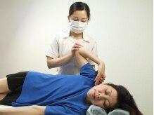 ユリシス Body Therapy&Healing Ulysses/痩身×カイロの独自メゾッド!!