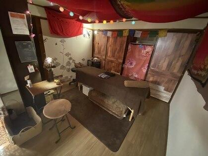 隠れ家リラクゼーション ココリナ(CoCorina)の写真