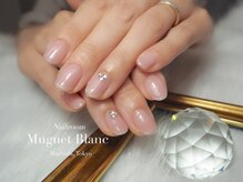 ミュゲブラン(Muguet Blanc)の雰囲気(個室のプライベートサロン☆大人の贅沢タイムを♪)