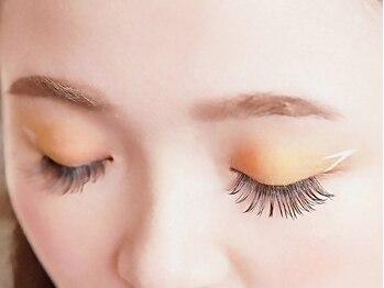 リリィ アイラッシュ(li'li'i eyelash)の写真/【まつ毛改善専門】本当の理想目元はここに。スゴ技を持つプロ集結!!《最高級スーパーセーブル150本¥5980》