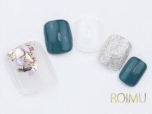 ロイム(ROIMU)/フットネイル
