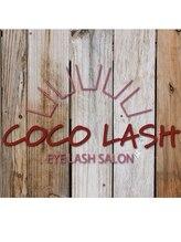 ココラッシュ 新宿西口店(cocolash)コバヤシ