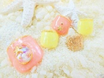 aroma足湯付♪Foot/オフ込¥7200