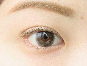 ヴィヴィ(ViVi)の写真/【大人気★パリジェンヌラッシュリフト¥4800】まつげを最大限に長くみせます!抜け感のある目元にお仕上げ♪