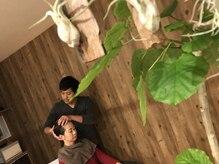 ヘッドスパ専門サロン リコロ(Ricoro)の雰囲気(木のぬくもりを感じる空間で心身共にリラックス頂けます。)