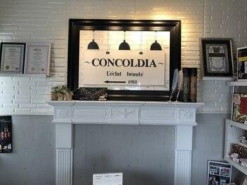 コンコルディア(CONCOLDIA)(山形県山形市)