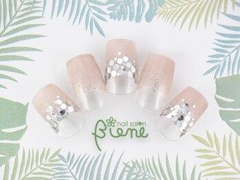 ネイルサロン ビーネ(nail salon Biene)/オフ無料★7月リピート9980-2
