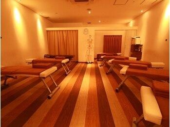 カラダファクトリー エトモ中央林間店(神奈川県大和市)