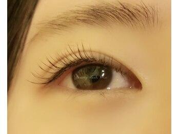 ビューティラッシュムー(Beauty Lash Mu)/フラットラッシュ60分