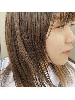 シロ アイラッシュ 中野(silo eyelash)/フ ラ ッ ト ラ ッ シ ュ * *