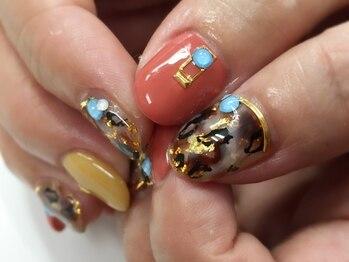 ジュエルズ ネイル(Jewels Nail)/やり放題☆コース