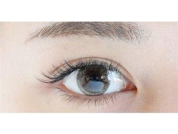 フリルアイビューティ 守口店(Frill eye beauty)/ボリュームラッシュ100束