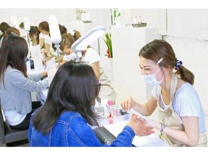 ナイスネイル 心斎橋本店の写真