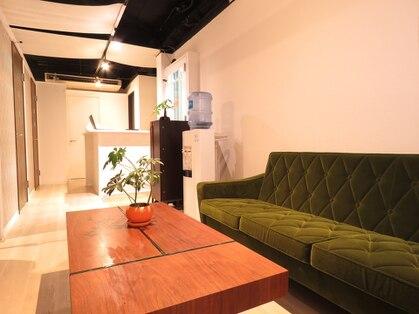 ほぐしアンドアロマ ビビ 六本木店(VIVI)の写真