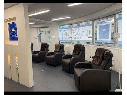 ナチュレ 志木店(NATURE)の写真