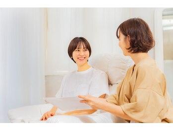 ニーナ 恵比寿(nina)/3.カウンセリング《 恵比寿 》