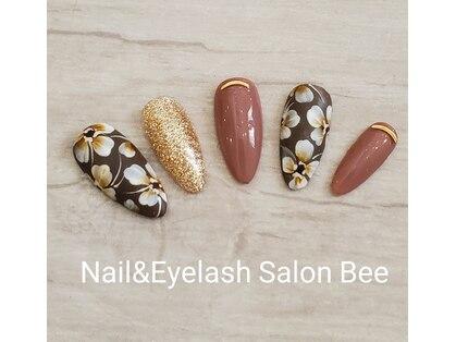 ビー(Nail&Eyelash Salon Bee)の写真