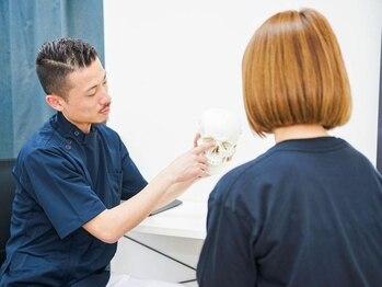 中野プロポーション整体院の写真/施術歴12年以上のスタッフ在籍★雑誌、メディアで認められた高水準の技術は医師やモデルも納得して通うほど