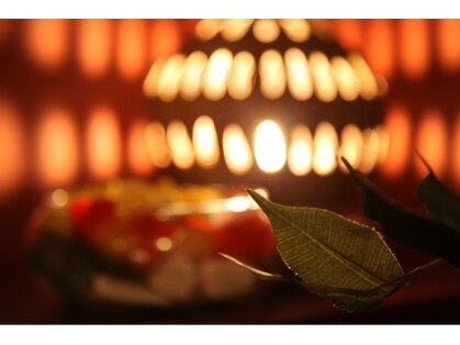 バリ曼荼羅(BALI MANDARA)の写真