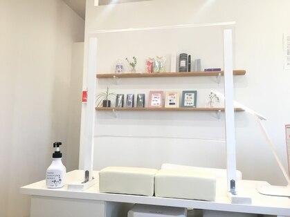 カルミア 国母店(KALMIA)の写真