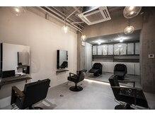 ルーム(RooM)の雰囲気(美容室併設サロン♪3階がeyelash salonです!)