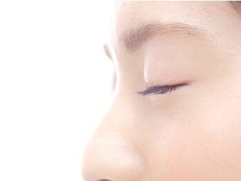 """サインポスト ふじみ野店(sign post)の写真/印象を左右する重要パーツ""""眉毛""""は理想の美眉で第一印象UP!毎日のメイクが簡単に♪まつげパーマも◎"""