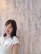 マウレア (Maulea)Yui