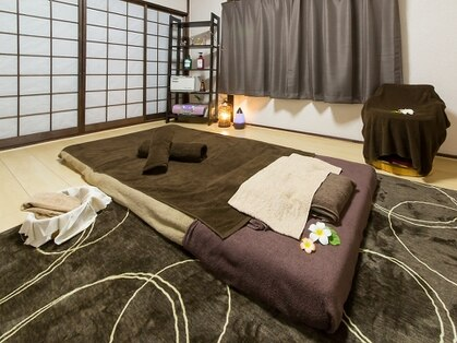 リラクゼーション癒美花(yumika)の写真