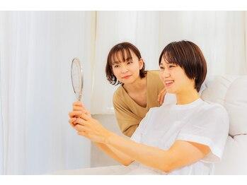 ニーナ 恵比寿(nina)/6.アフターカウンセリング