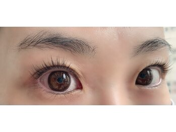 リシェルアイラッシュ 関内店(Richelle eyelash)/まつげデザインコレクション 118