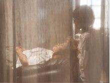 ノベリ(novere)の雰囲気(アロマも香るセット面とは離れた、半個室でゆったりと…♪)