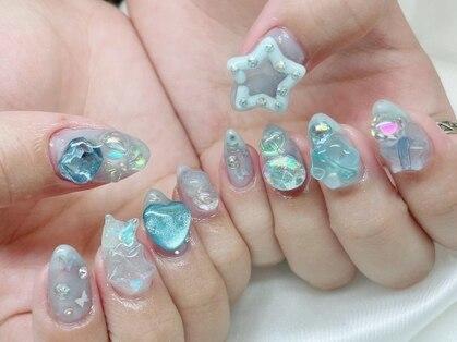 シェリーネイル(cherie nail)の写真