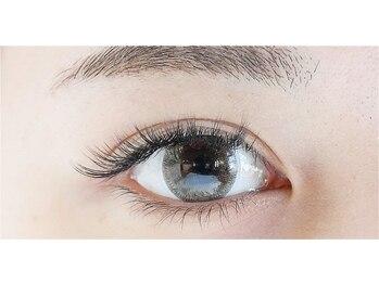 フリルアイビューティ 守口店(Frill eye beauty)/ボリュームラッシュ120束