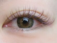 アイラッシュ サロン ジェニック(eyelash salon GENIC)