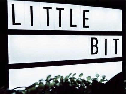 LITTLE BIT(岡山・倉敷・津山・備前/まつげ)の写真