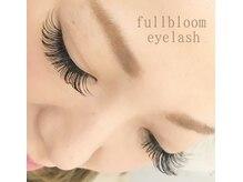フルブルームアイラッシュ(fullbloom eyelash)の雰囲気(まつ毛ケアTR/ラッシュUP/ボリューム/フラットラッシュ 西八王子)