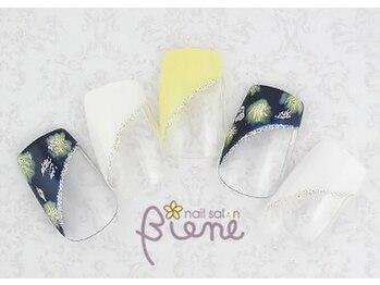 ネイルサロン ビーネ(nail salon Biene)/ オフ無料★6月リピート9980-3