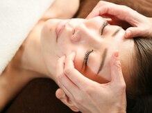 ルマキアージュ (Le Maquillage)の雰囲気(東洋医学を基とした小顔矯正は深部の筋肉を矯正しすっきり小顔へ)