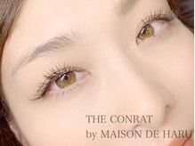 ザ コンラット(THE CONRAT by MAISONDE HARU)/flat lash